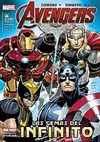 Avengers: Las gemas del Infinito (Avengers de Ovni Press #4-6: tomo, #2)