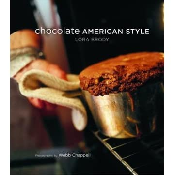 Chocolate American Style By Lora Brody
