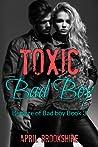 Toxic Bad Boy  (Beware of Bad Boy #3)