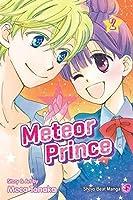 Meteor Prince, Vol. 2