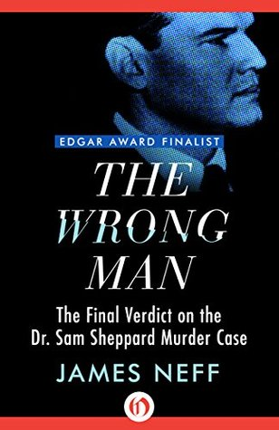 The Wrong Man by James Neff