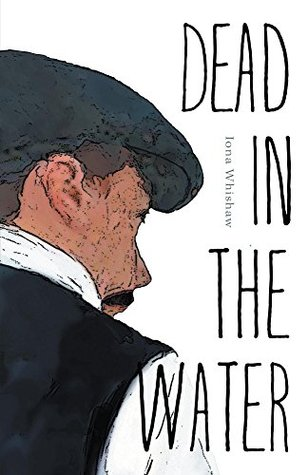 Dead In The Water by Iona  Whishaw