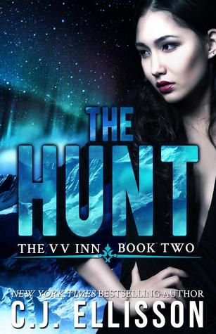 The Hunt (The V V Inn, #2)