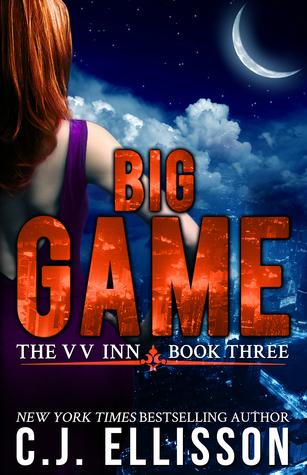 Big Game (The V V Inn, #3)