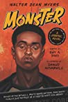 Monster: A Graphic Novel audiobook download free