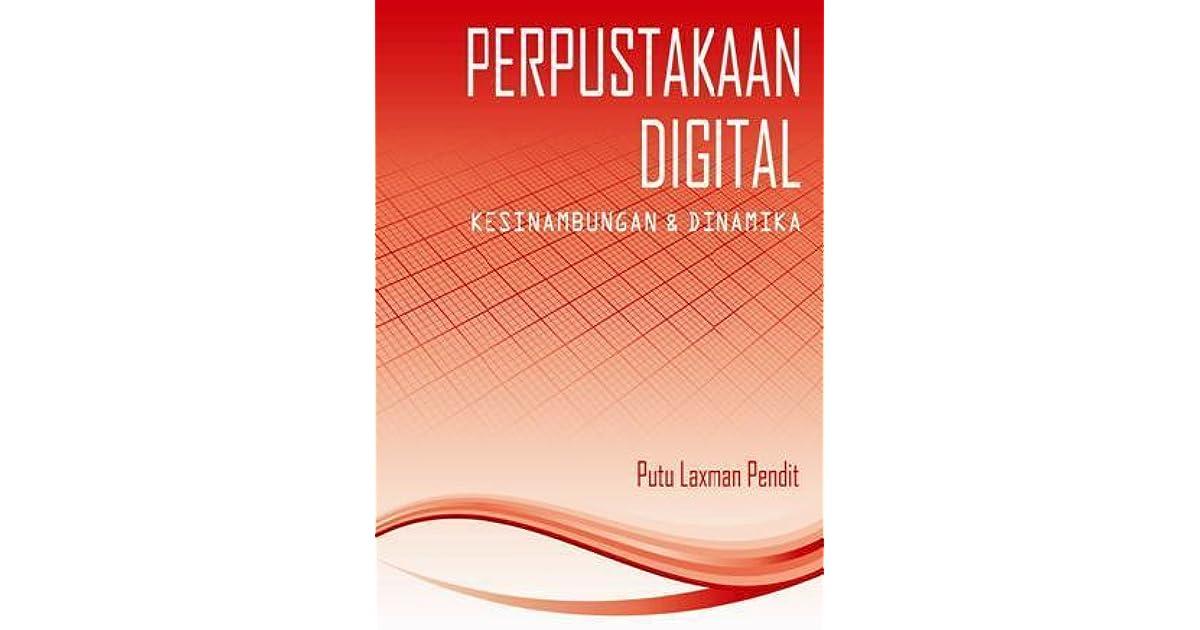 Ebook perpustakaan digital download