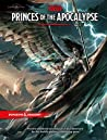 Princes of the Apocalypse (Dungeons & Dragons, 5th Edition)