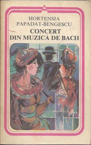 Concert din muzică de Bach