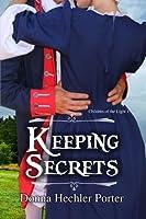 Keeping Secrets (Children of the Light #1)