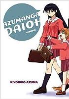 Azumanga Daioh: Collected Edition