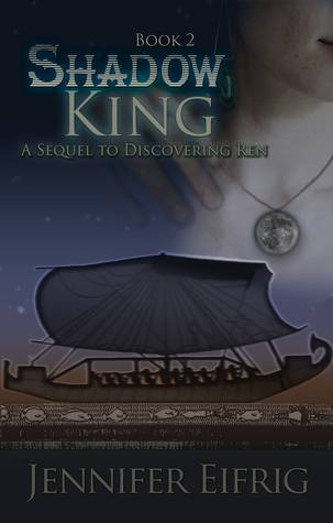Shadow King (Discovering Ren #2)