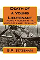 Death of a Young Lieutenant (The Jake Reynolds Mysteries, #1)