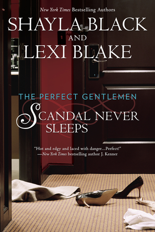 The Perfect Gentlemen (B01-5) - Lexi Blake & Shayla Black