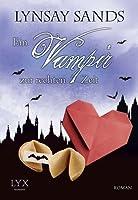 Ein Vampir zur rechten Zeit (Argeneau, #20)