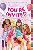 You're Invited (RSVP #1)