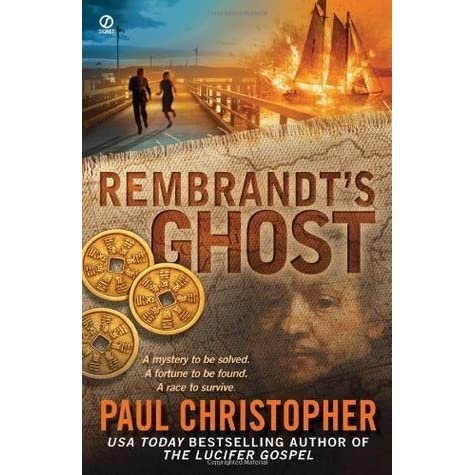 rembr andt s ghost christopher paul
