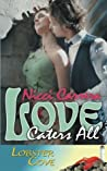Love Caters All (The Lobster Cove, #1)