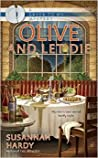 Olive and Let Die (Greek to Me Mystery #2)