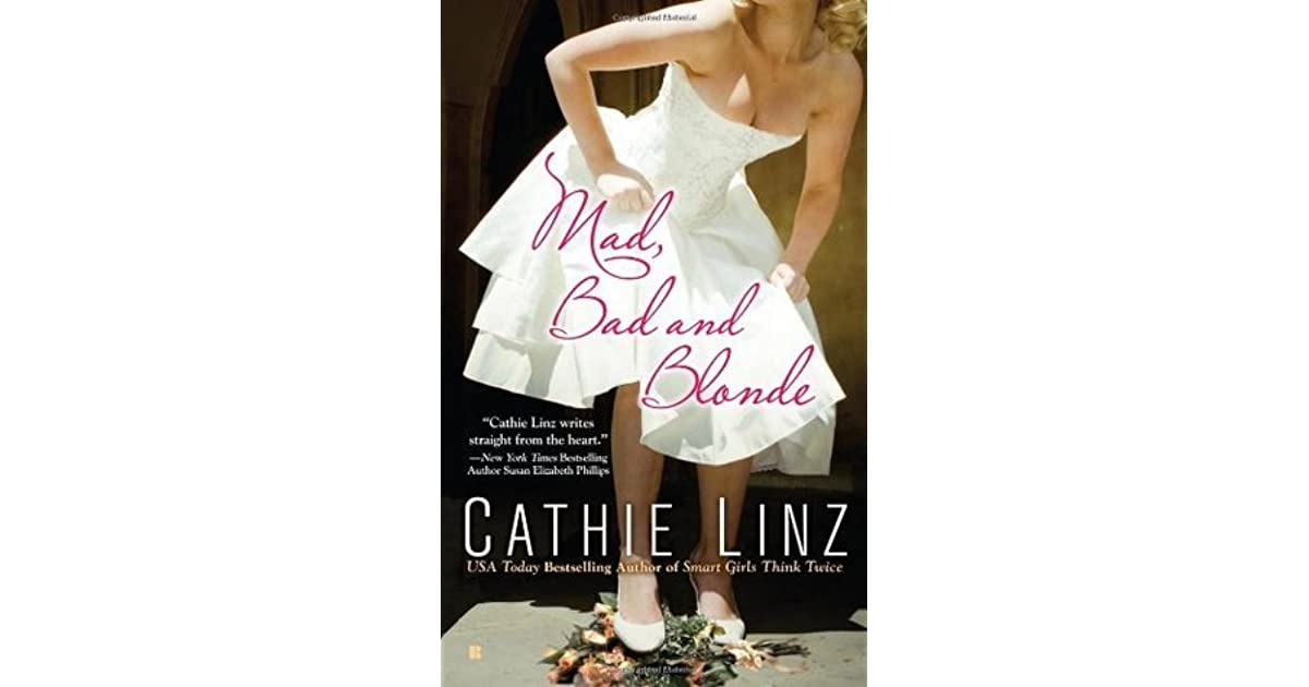 smart girls think twice linz cathie