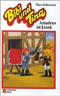 Amadeus ist krank