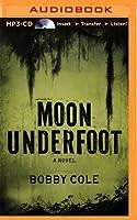 Jake Crosby Thriller 111x148 Moon Underfoot