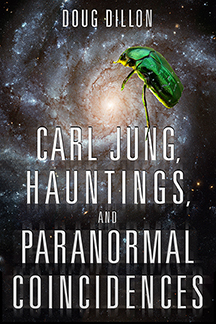 Carl Jung, Hauntings, and Paranormal Coincidences