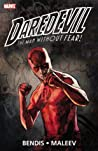 Daredevil by Brian Michael Bendis & Alex Maleev: Ultimate Collection, Book 2