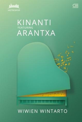 Kinanti Featuring Arantxa