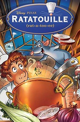 Ratatouille By Walt Disney Company