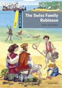 The Swiss Family Robinson Alex Raynham, Johann David Wyss