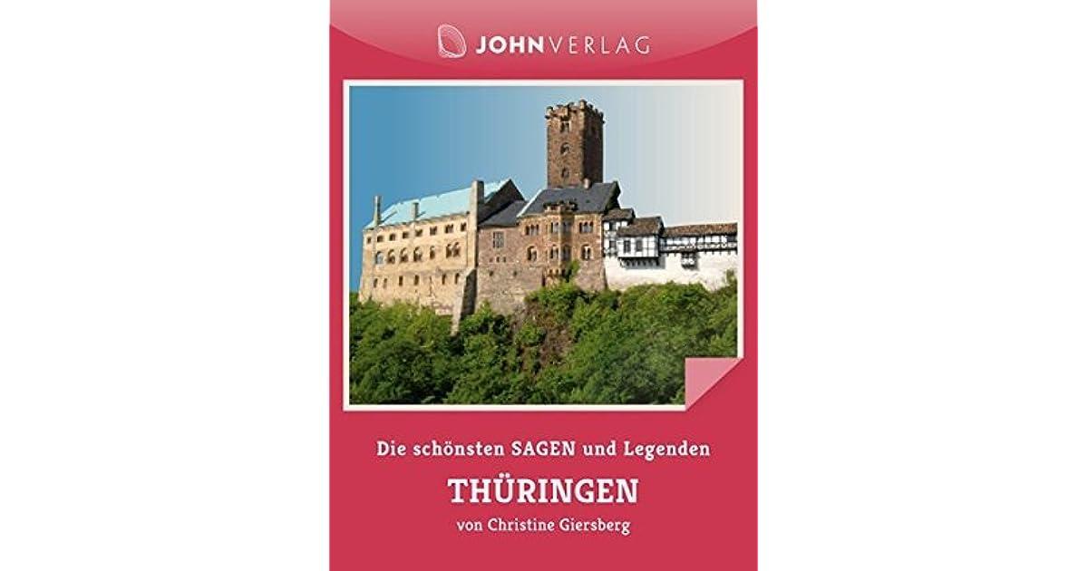 Sagen Aus Thüringen Thüringen Sagen Und Legenden By
