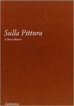 Sulla Pittura Denis Diderot, Massimo Modica