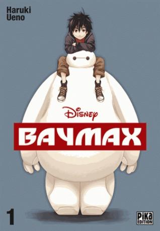 Baymax Vol. 1