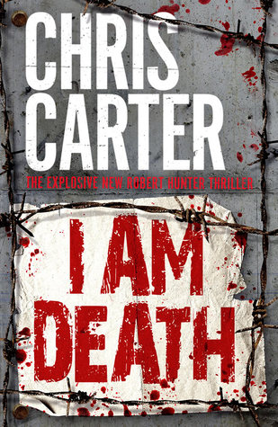 I Am Death (Robert Hunter, #7)