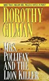 Mrs. Pollifax and the Lion Killer (Mrs. Pollifax, #12)