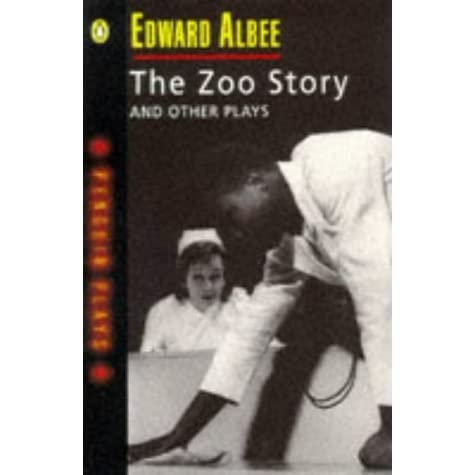 The Zoo Story And Other Plays By Edward Albee