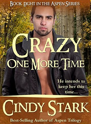 Janna (Fortville, IN)'s review of Crazy One More Time