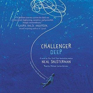 Challenger deep neal shusterman