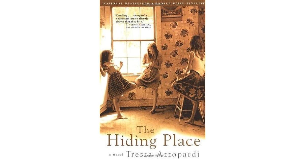 Read The Hiding Place By Trezza Azzopardi