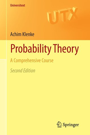 Probability Theory: A Comprehensive Course