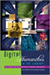 Digital Humanities in the Library by Arianne Hartsell-Gundy