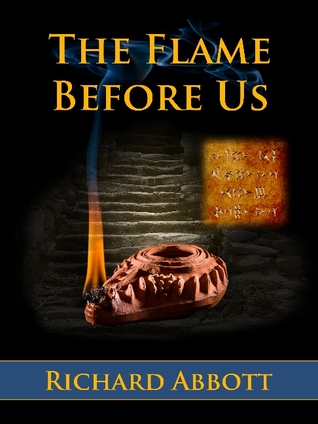 The Flame Before Us