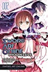 Sword Art Online Progressive Manga, Vol. 2