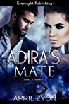 Adira's Mate (Space Wars, #1)