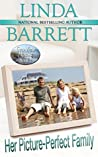 Her Picture-Perfect Family (Sea View House, #2)