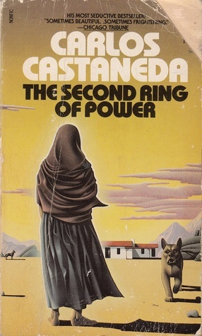 Carlos Castaneda - The Second Ring Of Power