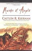 Murder of Angels (Silk, #2)