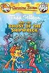 Thea Stilton and the Ghost of the Shipwreck (Thea Stilton #3)
