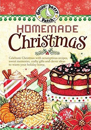 Homemade Christmas (Seasonal Cookbook Collection)