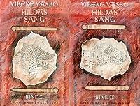 Hildas Sang: Historisk Roman Fra 600-årenes England